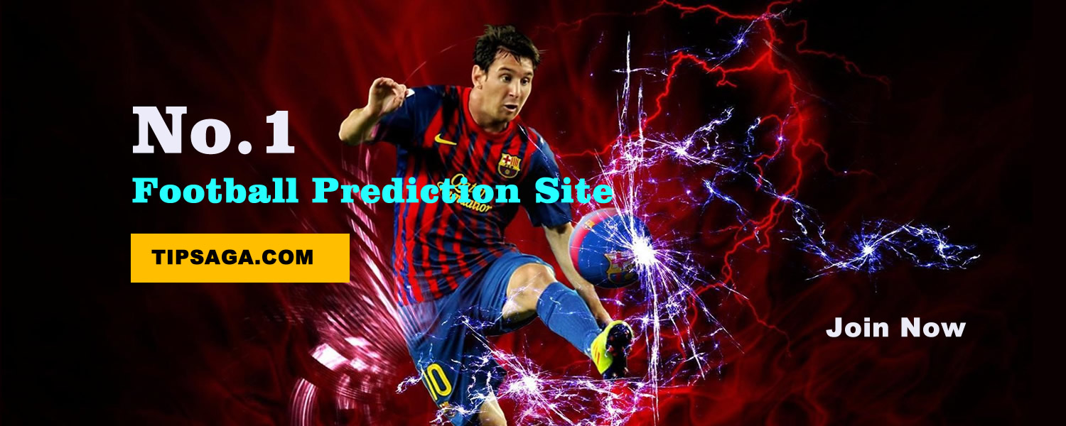 Best Football Predictions & Tips | Tipsaga